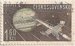 Czechoslovakia 1353 i112