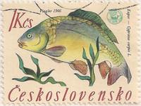 Czechoslovakia 1566 i90