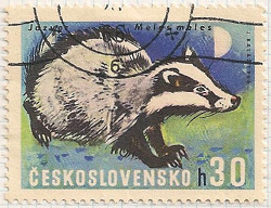 Czechoslovakia 1612 i104