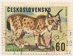 Czechoslovakia 1614 i104