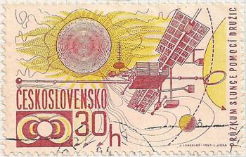 Czechoslovakia 1639 i112