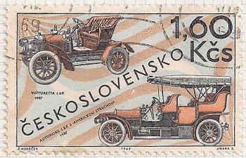 Czechoslovakia 1818 i112