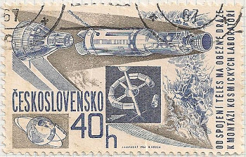 Czechoslovakia 1920 i112