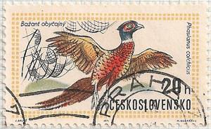 Czechoslovakia 1967 i96