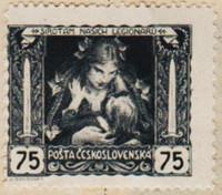 Czechoslovakia-64-J21