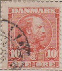 Denmark 104 G302