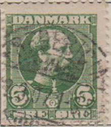 Denmark 117 G302