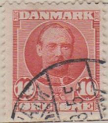 Denmark 122 G303