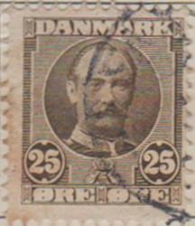 Denmark 125 G303