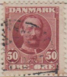 Denmark 129 G303