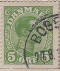 Denmark 135 G303