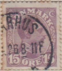 Denmark 141a G303