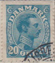 Denmark 142 G303