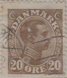 Denmark 143 G304