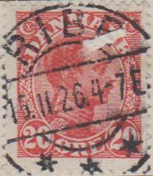 Denmark 144 G305