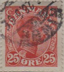 Denmark 147 G304
