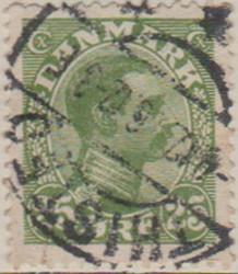 Denmark 148 G305