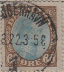 Denmark 161 G304