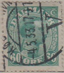 Denmark 162 G304