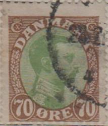 Denmark 163 G304