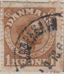 Denmark 166 G303