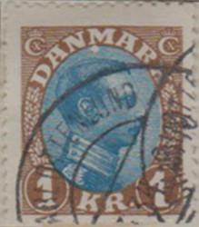 Denmark 167 G304