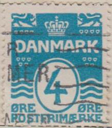 Denmark 176 G303