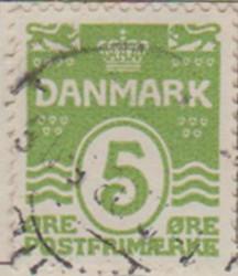 Denmark 178 G303