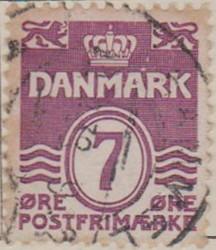 Denmark 180 G303