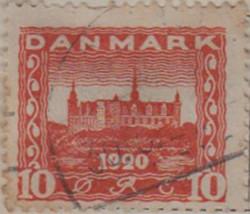 Denmark 208 G304