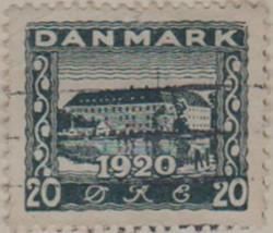 Denmark 210 G304