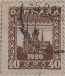 Denmark 211 G304
