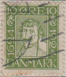 Denmark 218 G305
