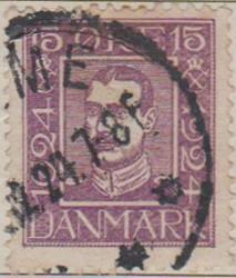 Denmark 219 G305