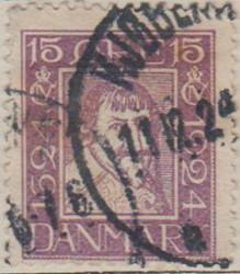 Denmark 222 G305