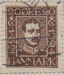 Denmark 223 G305