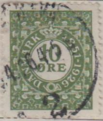 Denmark 231 G305