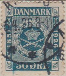Denmark 233 G305