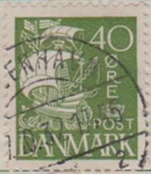 Denmark 251 G305