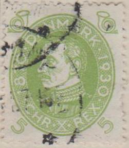 Denmark 255 G306