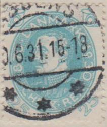 Denmark 261 G306