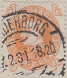 Denmark 262 G306