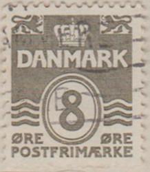 Denmark 270 G306