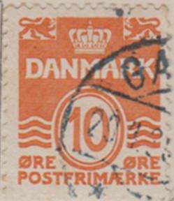 Denmark 271 G303