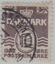 Denmark 271c G306
