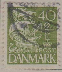 Denmark 282 G306