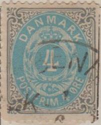 Denmark 81 G302