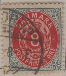 Denmark 82 G302