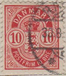 Denmark 98 G302