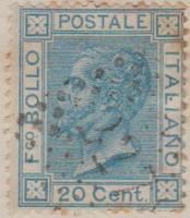 Italy 20a G578